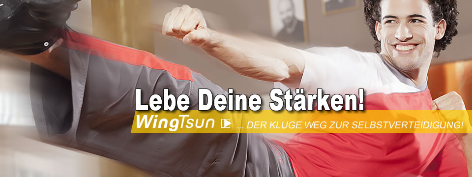 WingTsun Akademie Brilon - im NewFit 24 - Am Markt 6 in 59929 Brilon